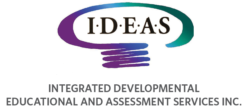 Integrated Developmental Educational & Assessment Services‎‎